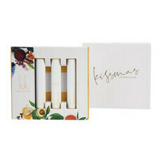 Luk Beautifood Kissmas Gift Sets - Buy 2 Lipsticks, Get 3!
