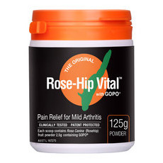 Rose-Hip Vital® with with GOPO®