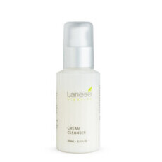 Lariese Organic Facial Cream Cleanser