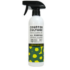 Counter Culture All Purpose Organic Cleaner - Lemongrass