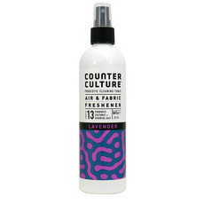 Counter Culture Air and Fabric Freshener -  Lavender