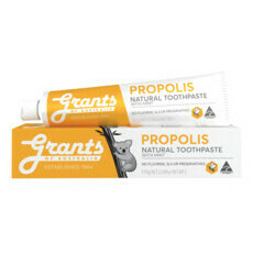 Grants Propolis Toothpaste