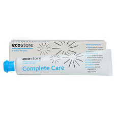 Ecostore Toothpaste - Complete Care