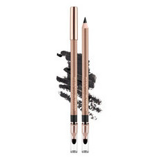 Nude By Nature Contour Eye Pencil - 01 Black