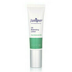 Juniper Skincare Oil Balancing Lotion