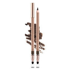 Nude By Nature Contour Eye Pencil - 02 Brown