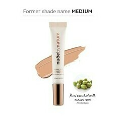 Nude By Nature Liquid Mineral Concealer - Medium