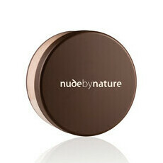 Nude By Nature Natural Mineral Cover Foundation - Fair