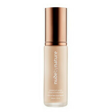 Nude By Nature Liquid Mineral Foundation - Fair