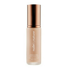 Nude By Nature Liquid Mineral Foundation - Light