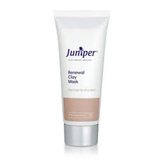 Juniper Skincare Renewal Clay Mask