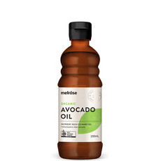 Melrose Organic Avocado Oil