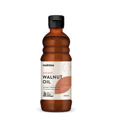 Melrose Organic Walnut Oil