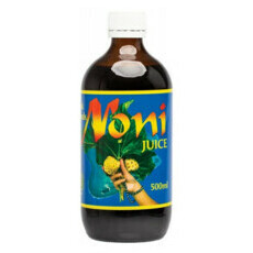 Cook Islands Noni Juice