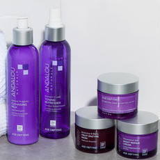 Andalou Skin Care Pack: Age Defying