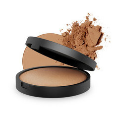Inika Baked Mineral Foundation - Confidence