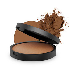 Inika Baked Mineral Foundation - Joy