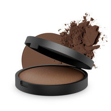 Inika Baked Mineral Foundation - Fortitude