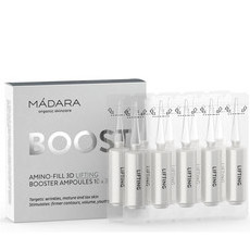 Madara Boost - Amino-Fill 3D Lifting Booster Ampoules