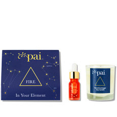 Pai In Your Element Gift Set - Fire