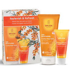 Weleda Gift Pack - Replenish & Refresh