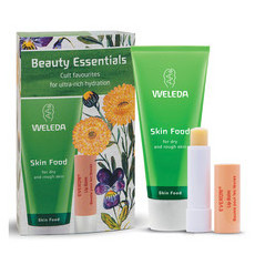 Weleda Gift Pack - Beauty Essentials