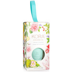 KORA Organics Cream Cleanser