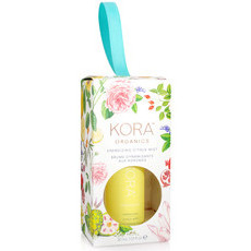 KORA Organics Ornament Collection - Energizing Citrus Mist 30ml