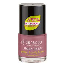Benecos Happy Nails Nail Polish - Mystery