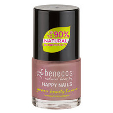 Benecos Happy Nails Nail Polish - You-Nique