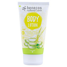Benecos Natural Body Lotion - Aloe Vera