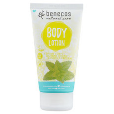Benecos Natural Body Lotion - Lemon Balm