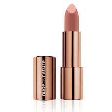 Nude By Nature Moisture Shine Lipstick - 02 Nude