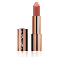 Nude By Nature Moisture Shine Lipstick - 05 Pale Coral