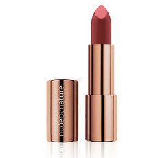 Nude By Nature Moisture Shine Lipstick - 08 Garnet