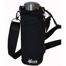 Cheeki Insulated Pouch - Black
