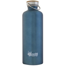 Thirsty Max Water Bottle Teal