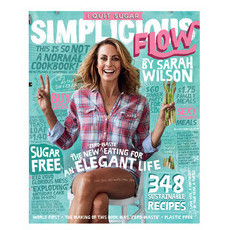 I Quit Sugar: Simplicious Flow by Sarah Wilson