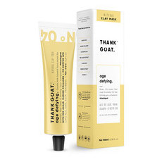 Thank Goat Age Defying Mask