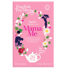 English Tea Shop Organic Wellness Tea Bags - Mama Me