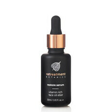 Retreatment Botanics Restore Serum