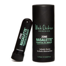 Nasalette™ Essential Oil Inhaler - Zone