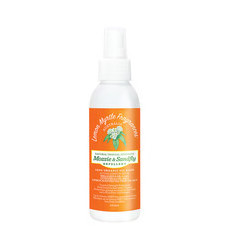 Lemon Myrtle Fragrances Naturally Tropical Strength Mozzie &  Sandfly Repellent
