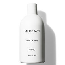 Ms BROWN Delicate Wash - Neroli