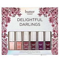 Butter London Delightful Darlings
