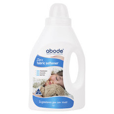 Abode Fabric Softener Zero - Fragrance Free