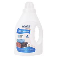 Abode Wool Wash Sensitive - Fragrance Free