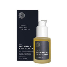 Hairprint Botanical Hair Elixir - No. 1 Nourishing