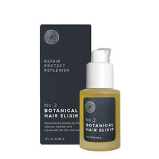 Hairprint Botanical Hair Elixir - No. 2 Detoxifying
