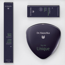 "Dr. Hauschka ""Eye Catching"" Lip Makeup Set"